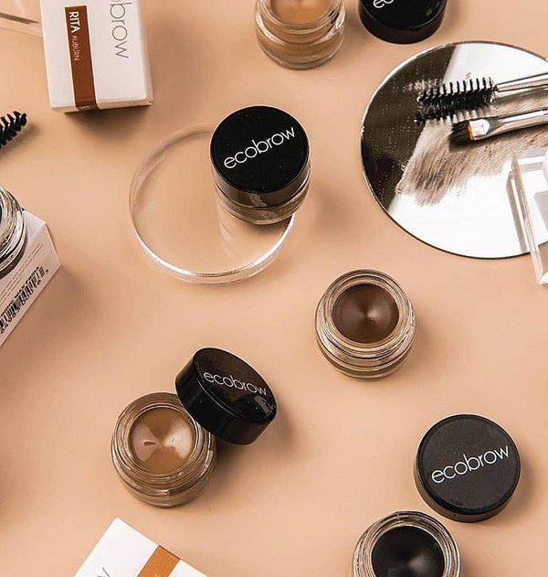 EcoBrow Defining Wax, Sharon Cosmetics - Eyebrows EcoBrow