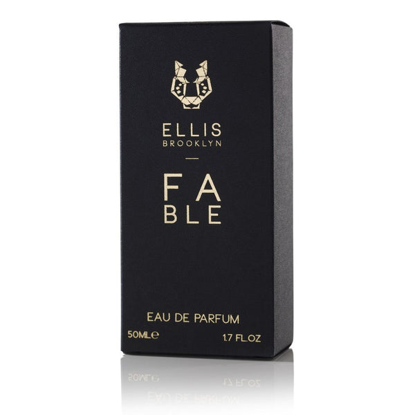 Ellis Brooklyn Eau De Parfum, Fable Fragrance - Perfume Ellis Brooklyn