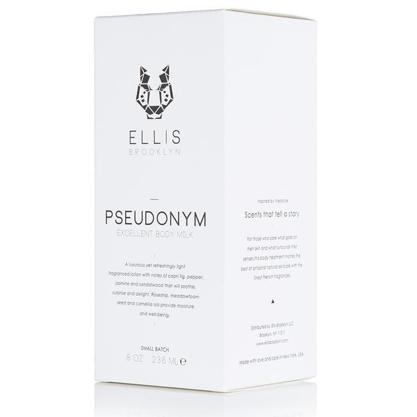Ellis Brooklyn Pseudonym Body Milk Bath & Body - Moisturizer Ellis Brooklyn