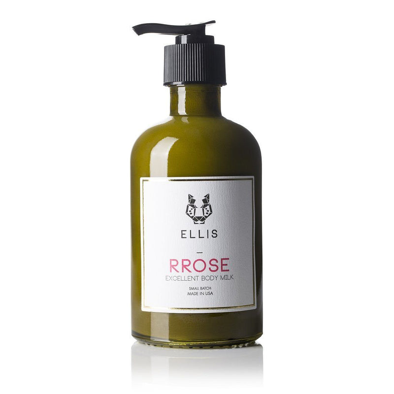Ellis Brooklyn RROSE Body Milk Bath & Body - Moisturizer Ellis Brooklyn