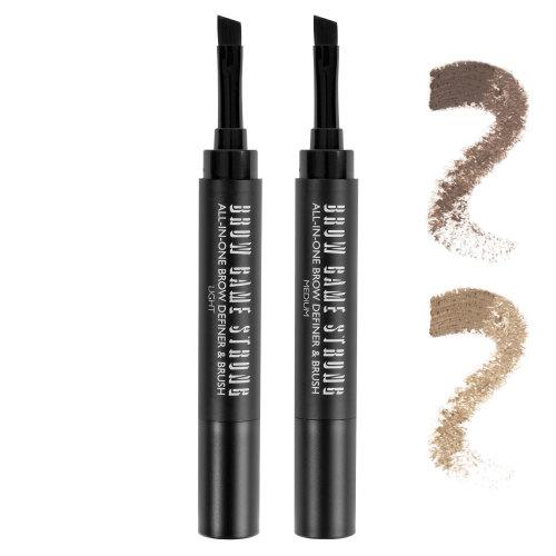 Eyeko Brow Game Strong LIGHT Cosmetics - Eyebrows Eyeko