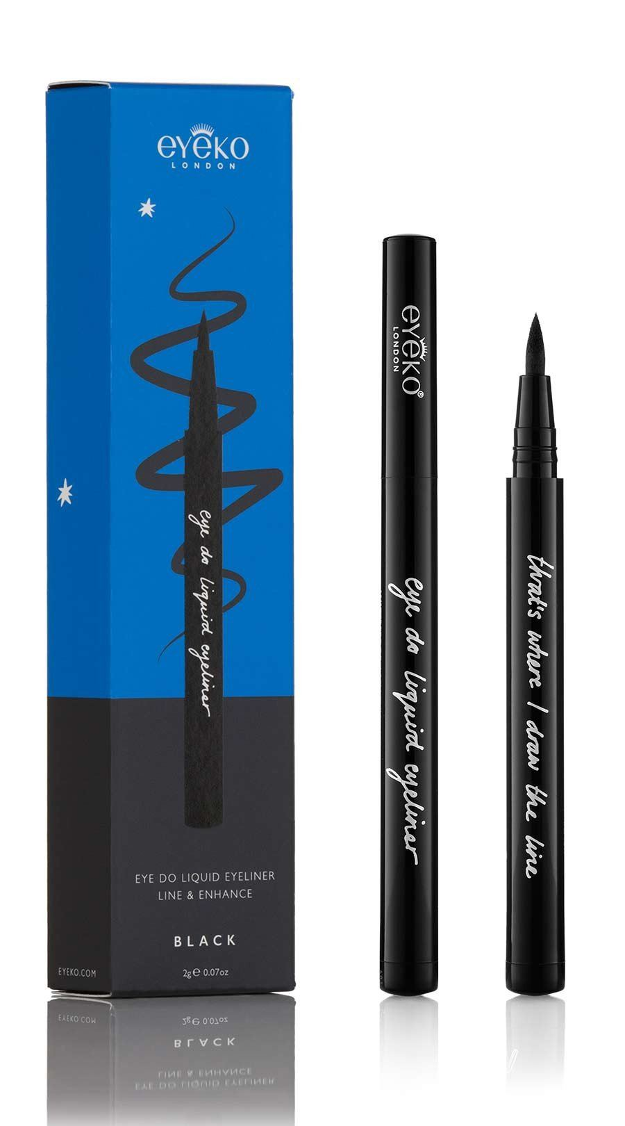 Eyeko Eye Do Eyeliner Cosmetics - Eye Eyeko