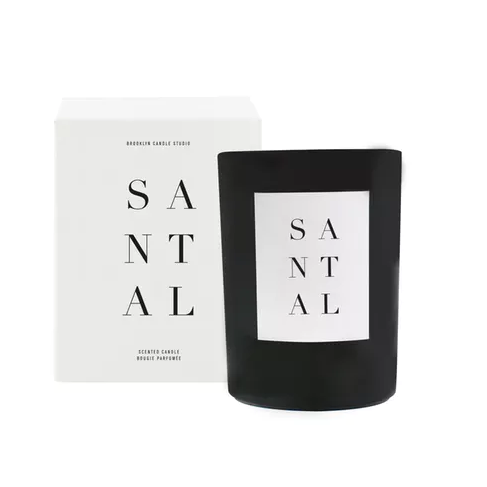 Brooklyn Candle Studio : SANTAL