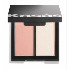 Kosas Cosmetics Saturate + Illuminate Powder Collection CONTRACHROMA