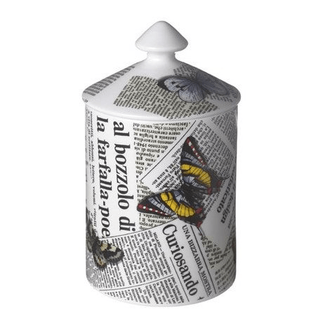 Fornasetti Candle, 300g ULTIME NOTIZIE Fragrance - Candles & Home Scents Fornasetti