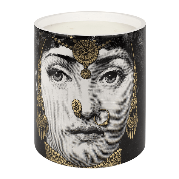 Fornasetti Candle, 900g L'ECLAIREUSE Fragrance - Candles & Home Scents Fornasetti