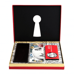 Fornasetti Flora Incense Box Fragrance - Candles & Home Scents Fornasetti