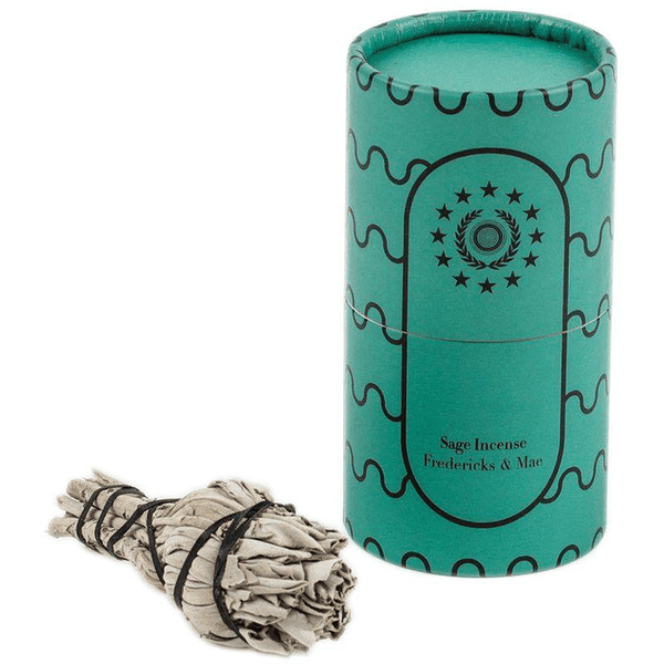 Fredericks & Mae : Incense : SAGE Fragrance - Candles & Home Scents Fredericks & Mae