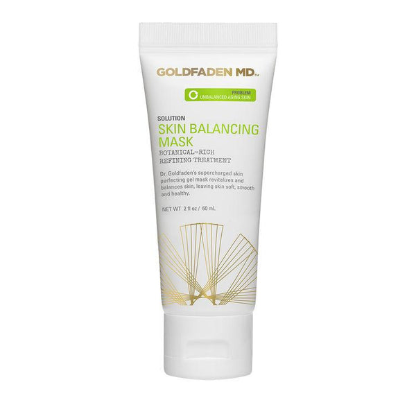 Goldfaden MD SKIN BALANCING MASK Skincare - Masks Goldenfaden MD