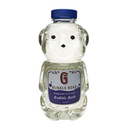 Griffin Remedy Bulgarian Lavender Bubble Bear Bath & Body - Mother & Baby Griffin Remedy