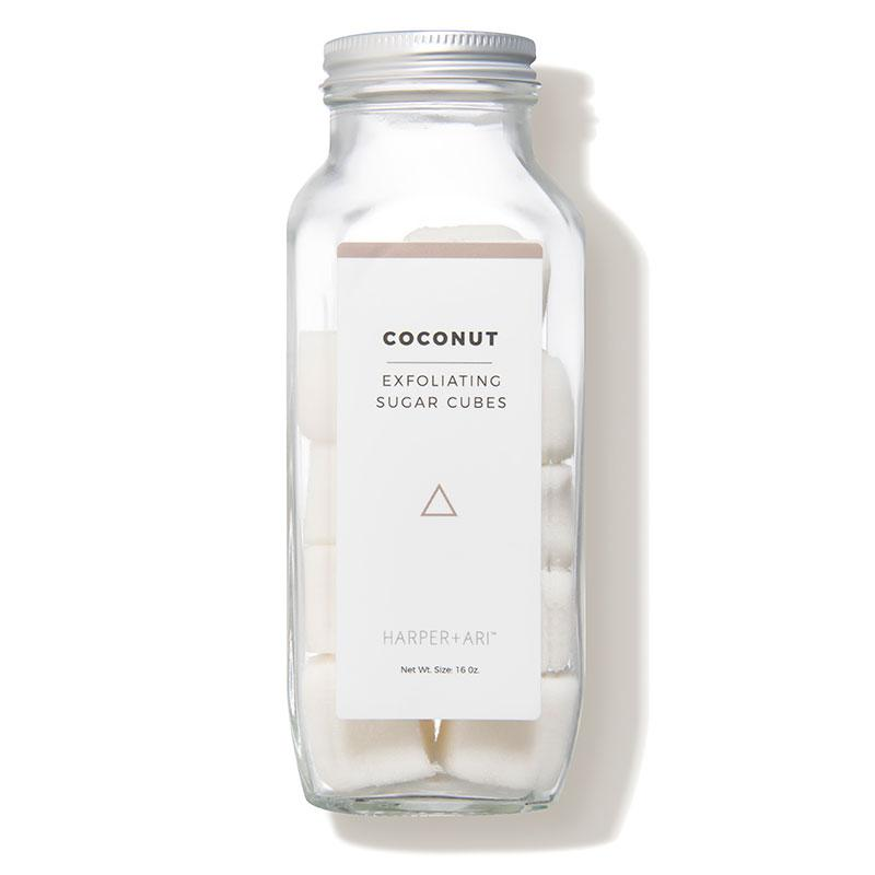 HARPER + ARI Coconut Sugar Cubes Bath & Body - Bath & Shower HARPER + ARI