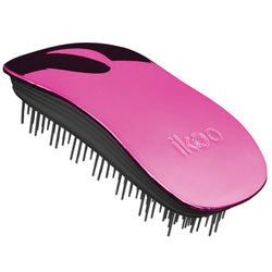 ikoo home - black - cherry metallic Haircare- Brushes & Accessories IKOO
