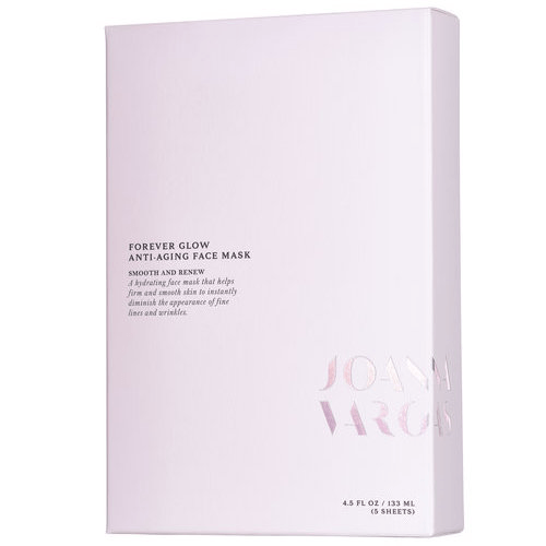 Joanna Vargas Forever Glow Anti-Aging Face Mask Skincare - Masks Joanna Vargas