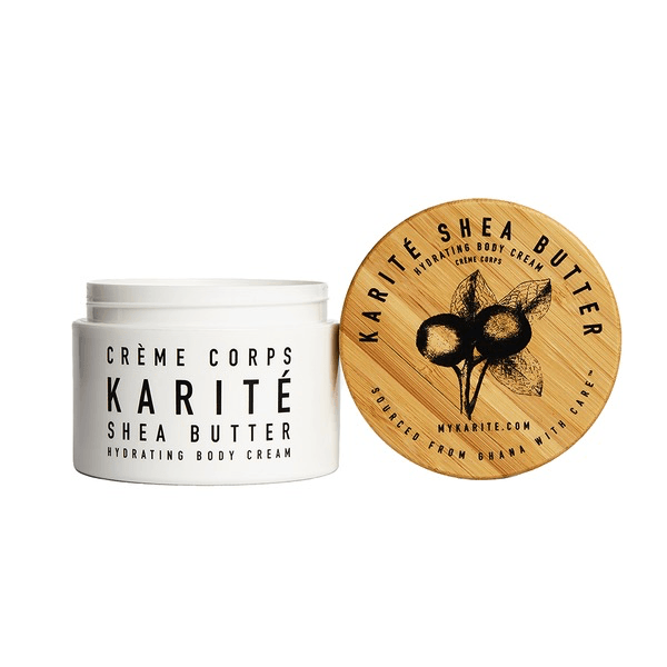 KARITE' Creme Corps Hydrating Body Cream Bodycare - Body KARITE