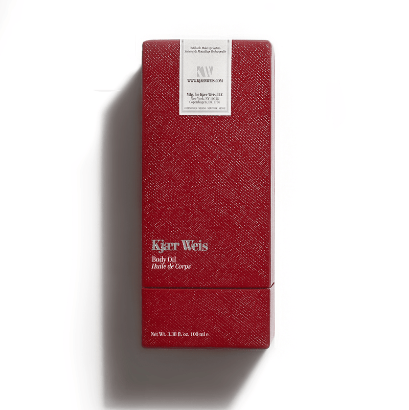 Kjaer Weis Body Oil Bath & Body - Moisturizer Kjaer Weis