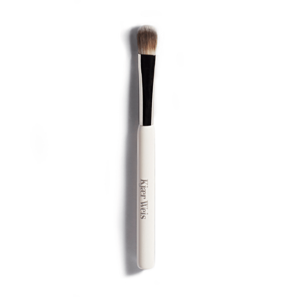 Kjaer Weis Cream Eye Shadow Brush Accessories - Makeup Brushes & Applicators Kjaer Weis