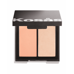 Kosas Cosmetics Saturate + Illuminate Cream Collection VELVET MELON Cosmetics - Cheeks Kosas