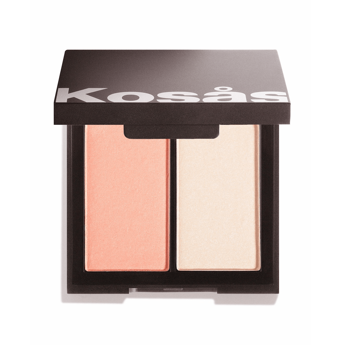 Kosas Cosmetics Saturate + Illuminate Powder Collection PAPAYA 1976 Cosmetics - Cheeks Kosas