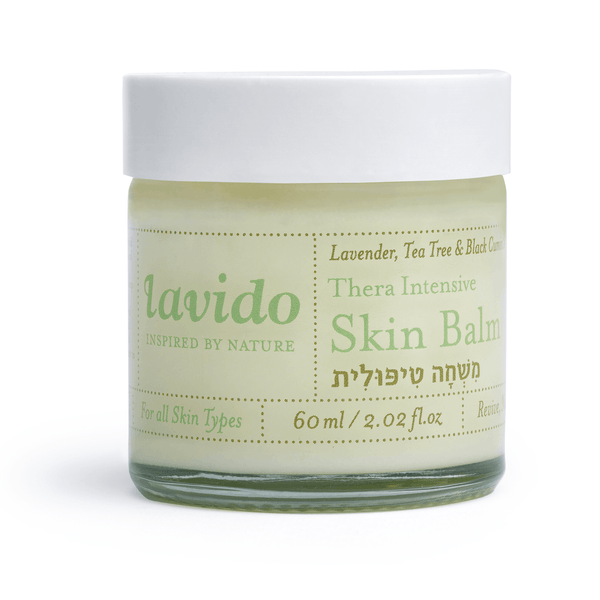 Lavido Green Aid Collection: Thera Intensive Skin Balm Skincare - Special Lavido
