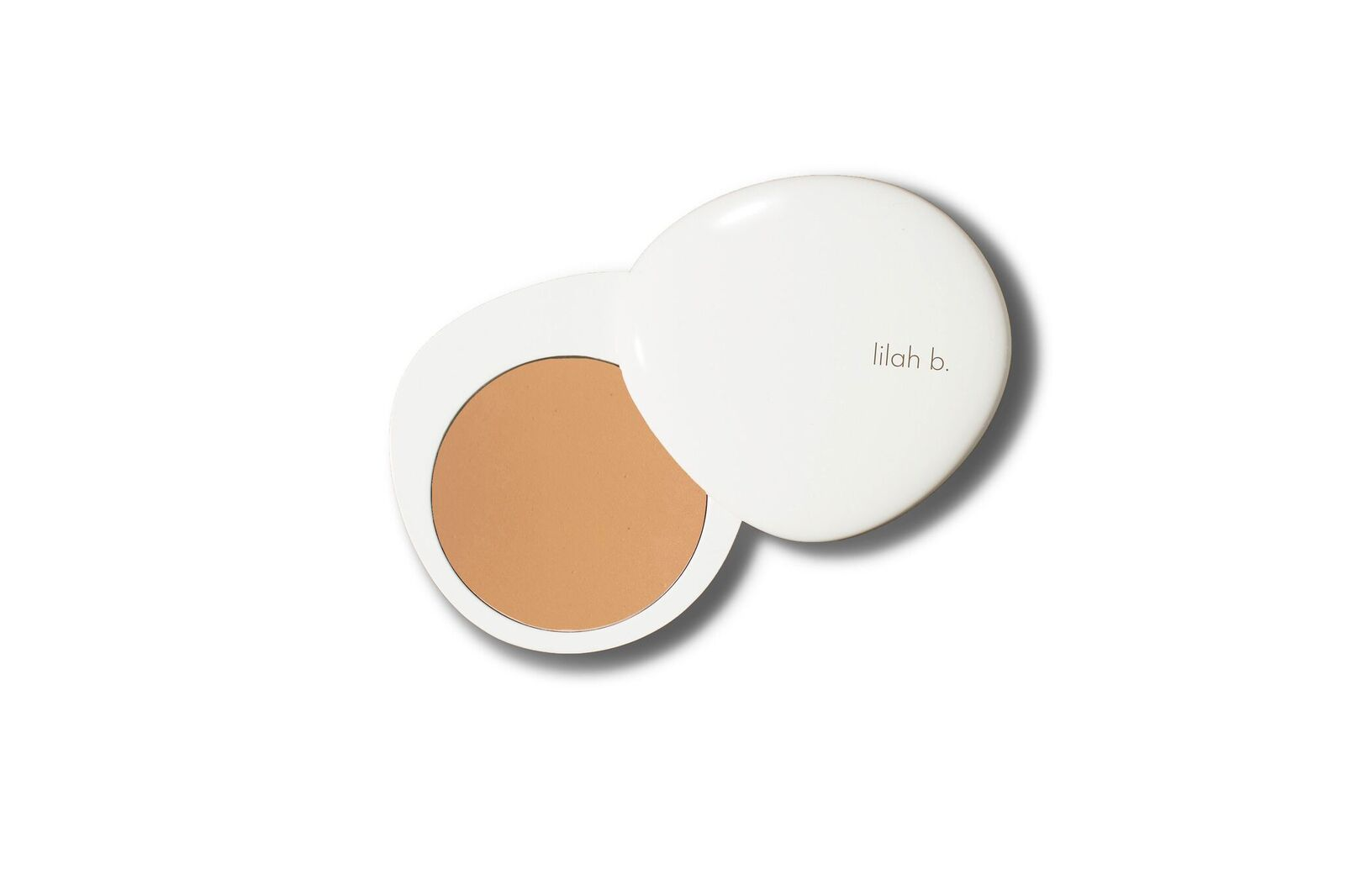 lilah b. Marvelous Matte Crème Foundation: b. natural Cosmetics - Face lilah b.