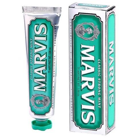 Marvis Toothpaste, Classic Strong Mint Bodycare - Teeth Marvis