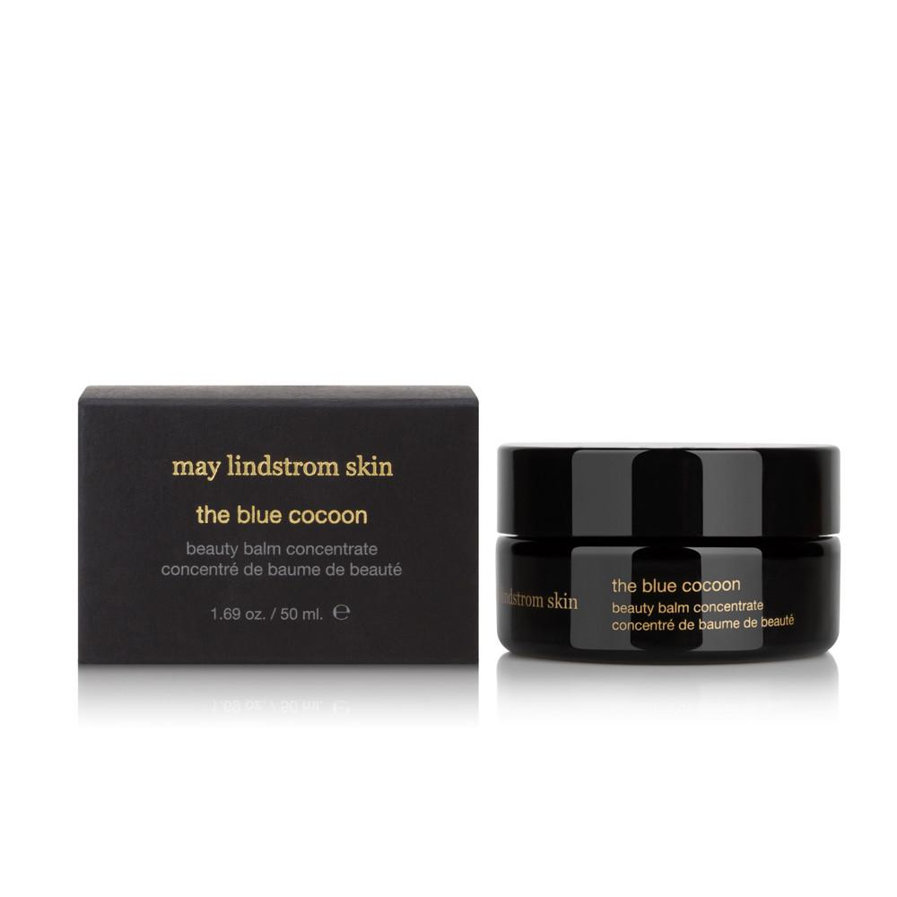 May Lindstrom Skin The Blue Cocoon Skincare - Moisturize May Lindstrom