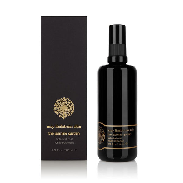 May Lindstrom Skin The Jasmine Garden Skincare - Toner & Facial Mist May Lindstrom