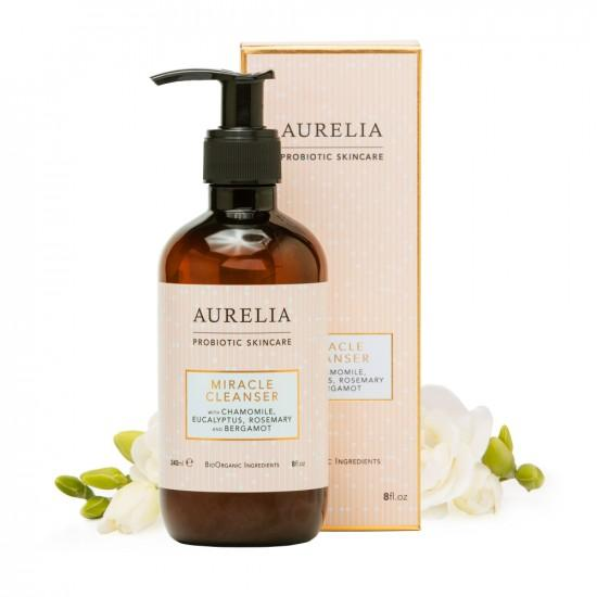 Miracle Cleanser 8oz Skincare - Cleanse Aurelia