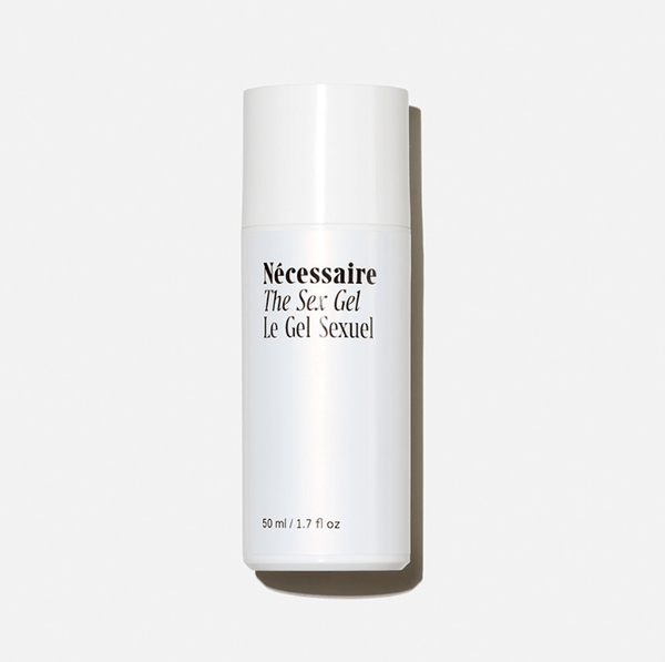 Necessaire The Sex Gel Bath & Body - Moisturizer Necessaire