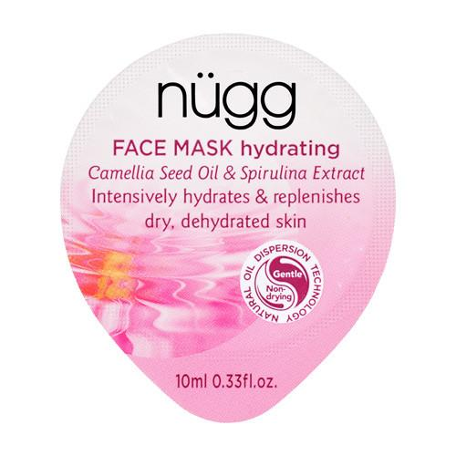 NUGG: Face Mask: HYDRATING Skincare - Masks NUGG
