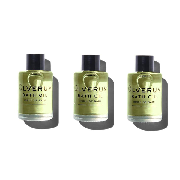 Oil Travel Set Skincare - Travel Olverum