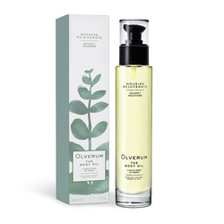 Olverum Bath The Body Oil Bath & Body - Moisturizer Olverum