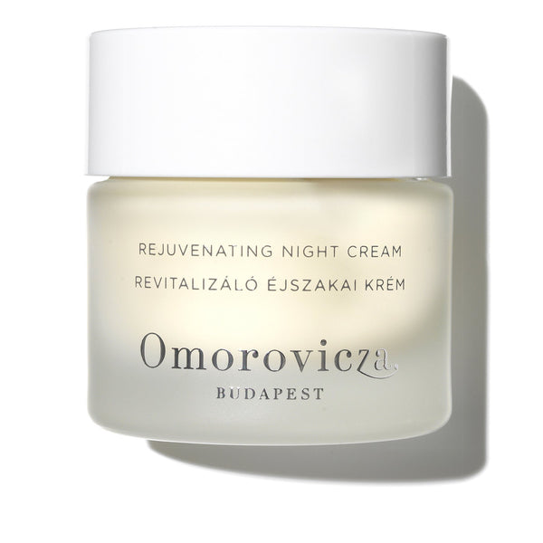 OMOROVICZA Rejuvenating Night Cream Skincare - Moisturize OMOROVICZA