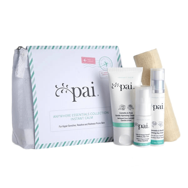 Pai Anywhere Essentials Travel Collection Skincare - Travel Pai