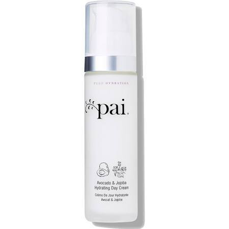 Pai Avocado & Jojoba Hydrating Day Cream Skincare - Moisturize Pai