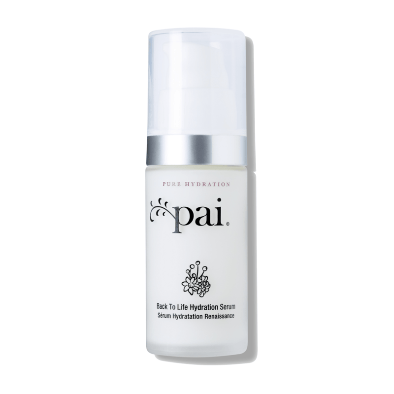 Pai Back to Life Hydration Serum Skincare - Serums Pai