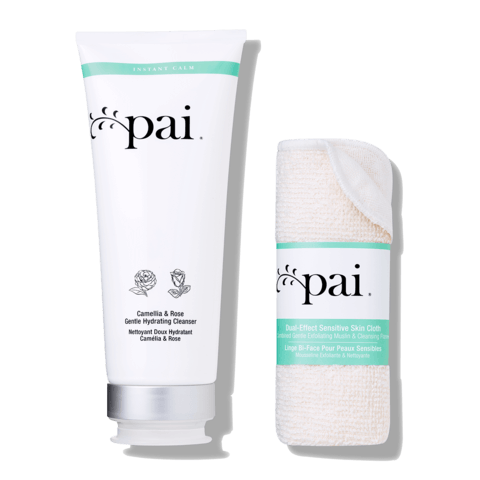 Pai Camellia & Rose Gentle Hydrating Cleanser 200ml Skincare - Cleanse Pai