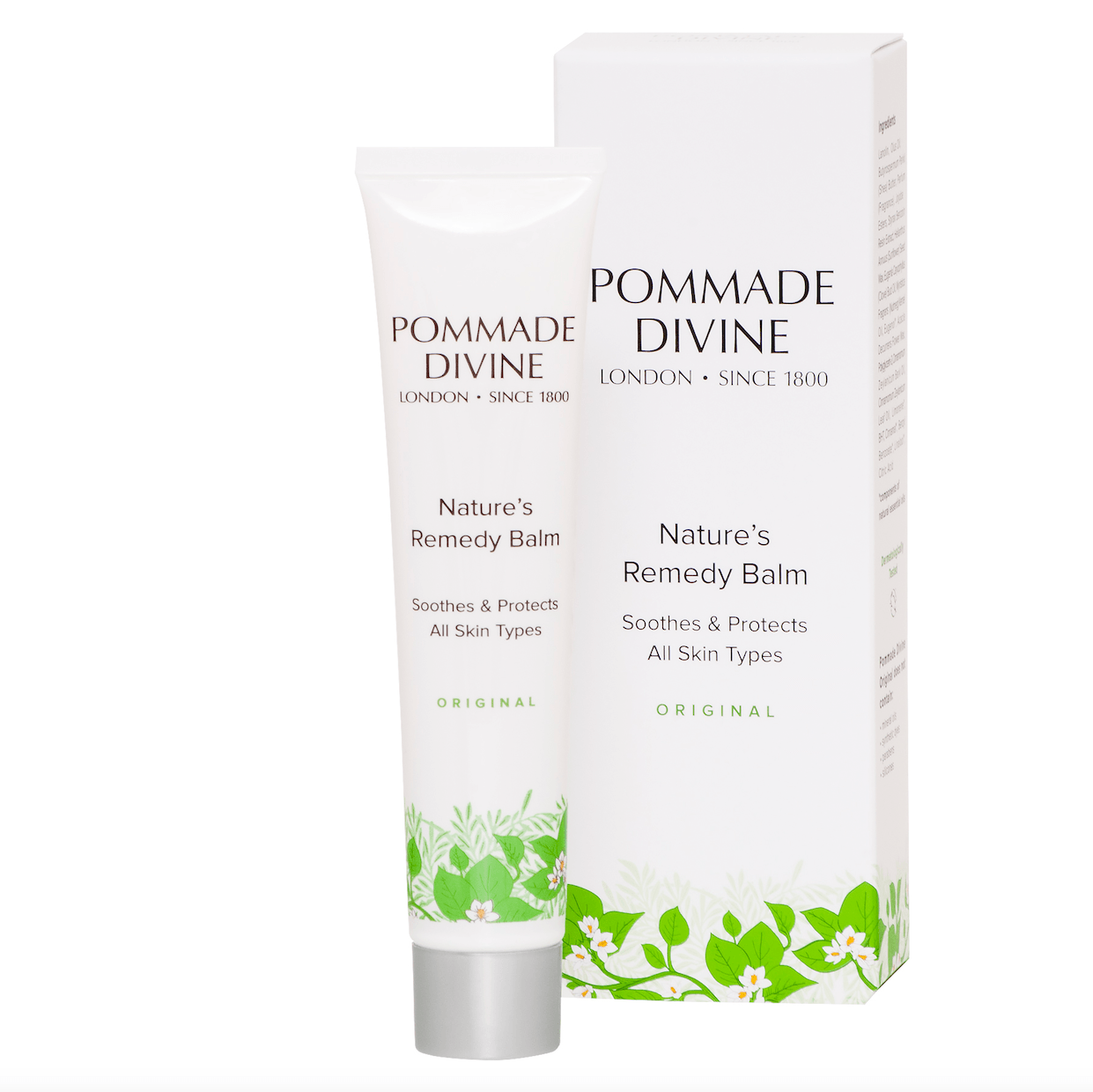 Pommade Divine On-the-Go Tube Bodycare - Misc. Pommade Divine