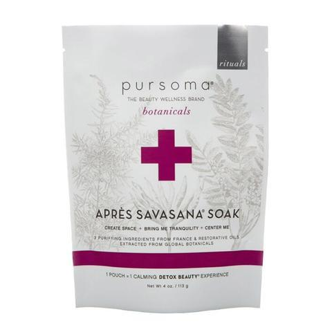 Pursoma Apres Savasana Wellness - Detox Pursoma