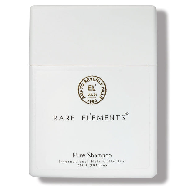 Rare Elements Hydrating Shampoo Haircare - Shampoo Rare Elements