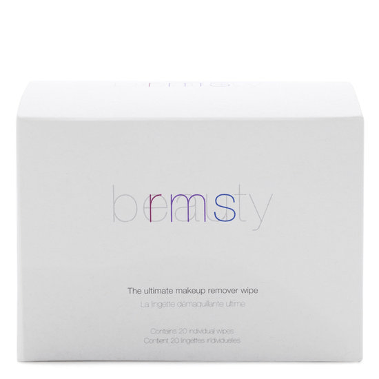 RMS Beauty Ultimate Makeup Remover Wipes Skincare - Cleanse RMS