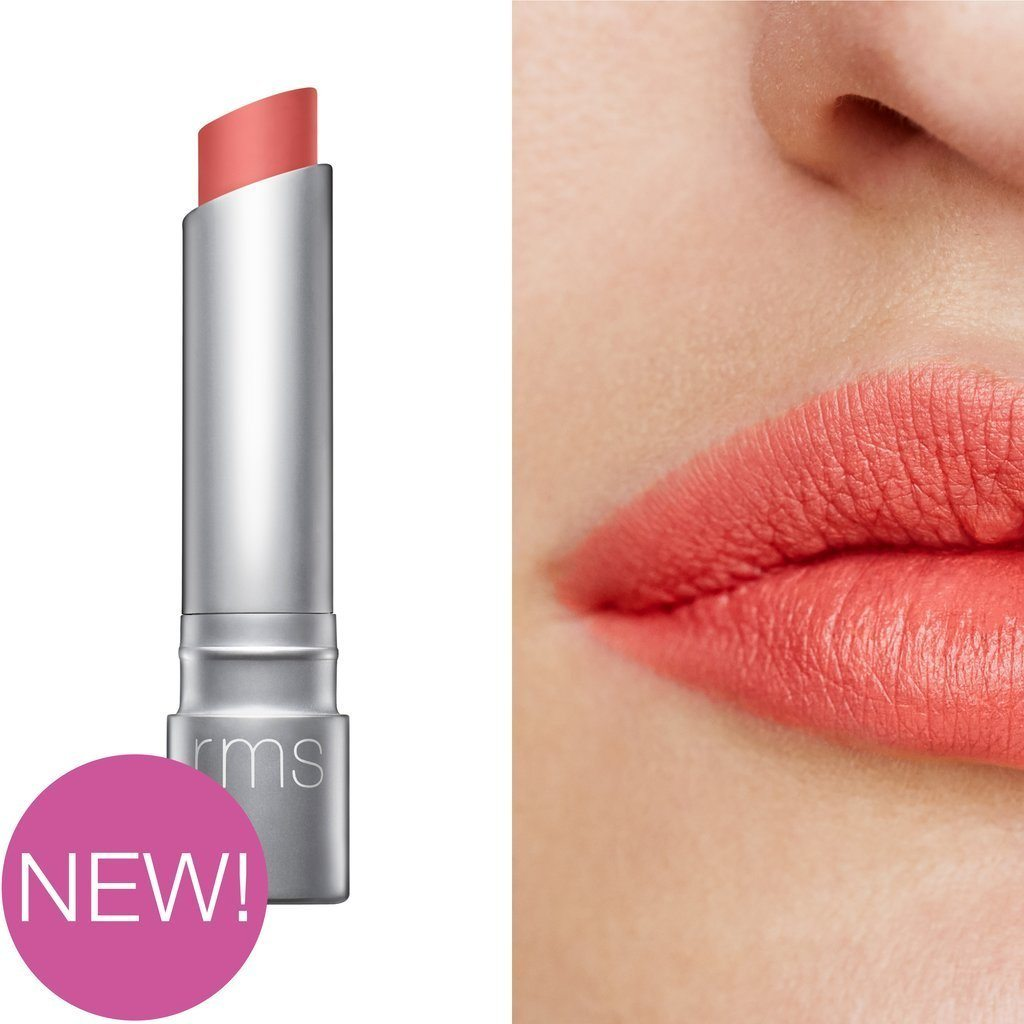 RMS Beauty Wild with Desire Lipstick Cosmetics - Lips RMS FLIGHT OF FANCY OS