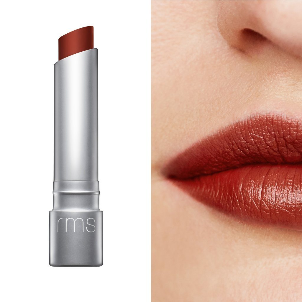 RMS Beauty Wild with Desire Lipstick Cosmetics - Lips RMS RAPTURE OS