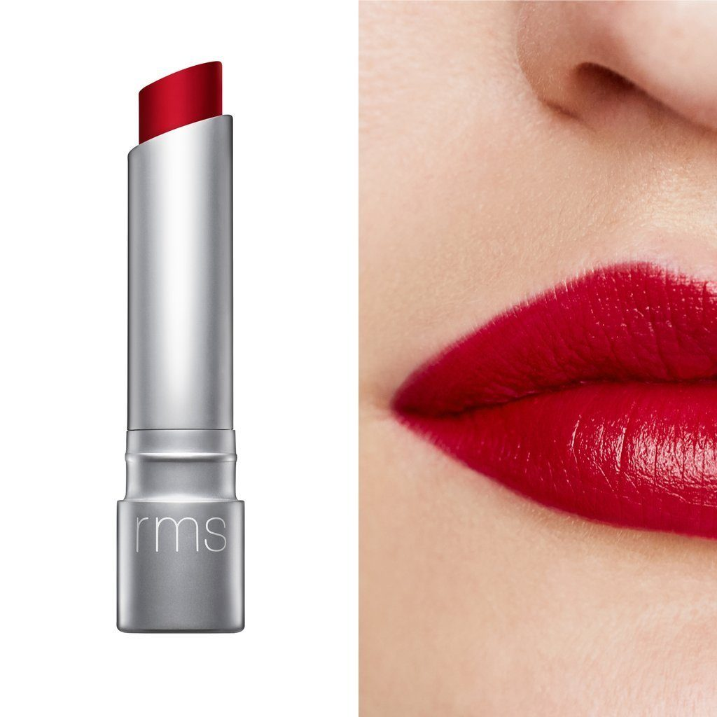 RMS Beauty Wild with Desire Lipstick Cosmetics - Lips RMS REBOUND OS