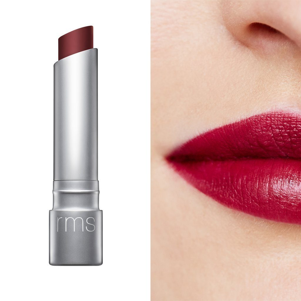RMS Beauty Wild with Desire Lipstick Cosmetics - Lips RMS RUSSIAN ROULETTE OS