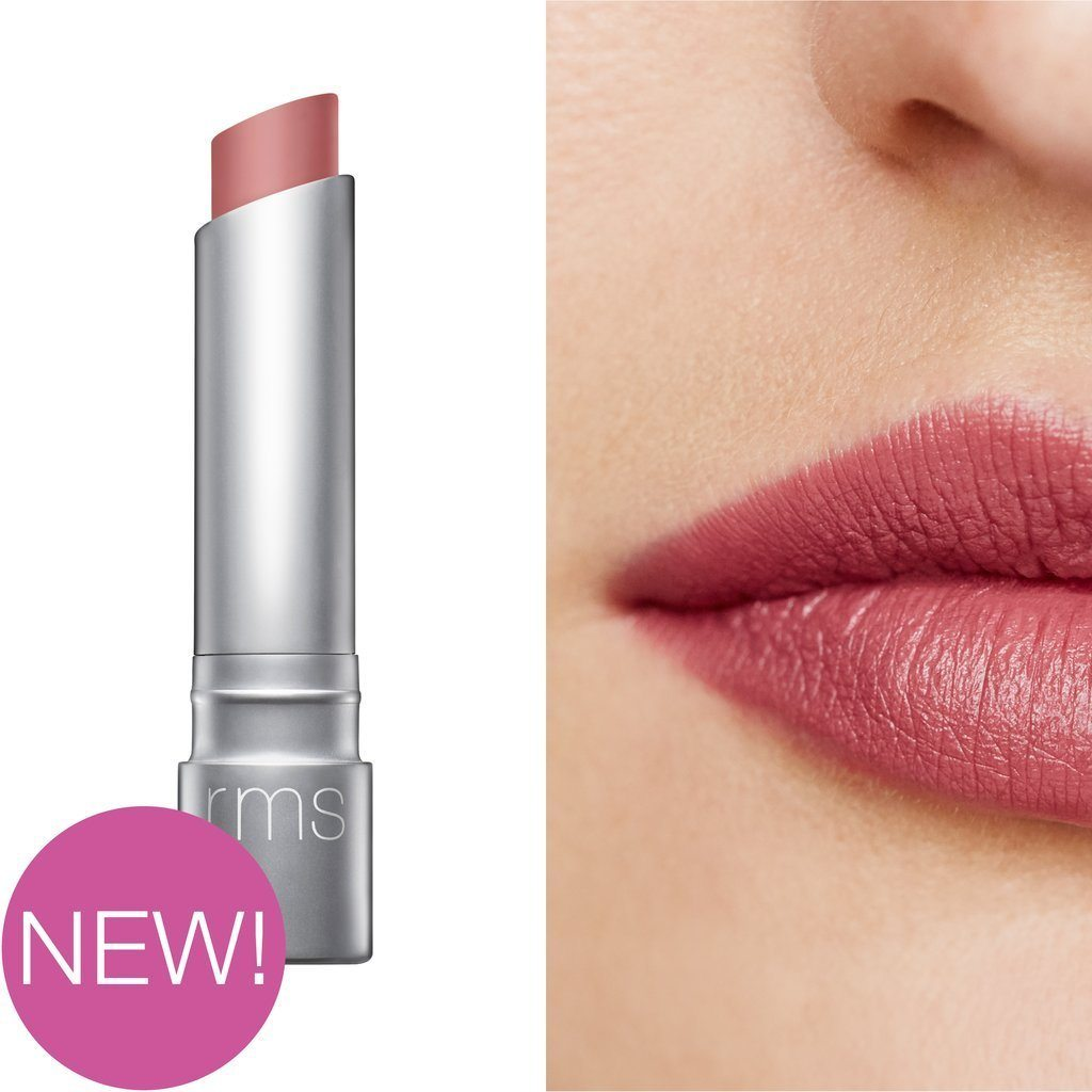 RMS Beauty Wild with Desire Lipstick Cosmetics - Lips RMS TEMPTATION OS