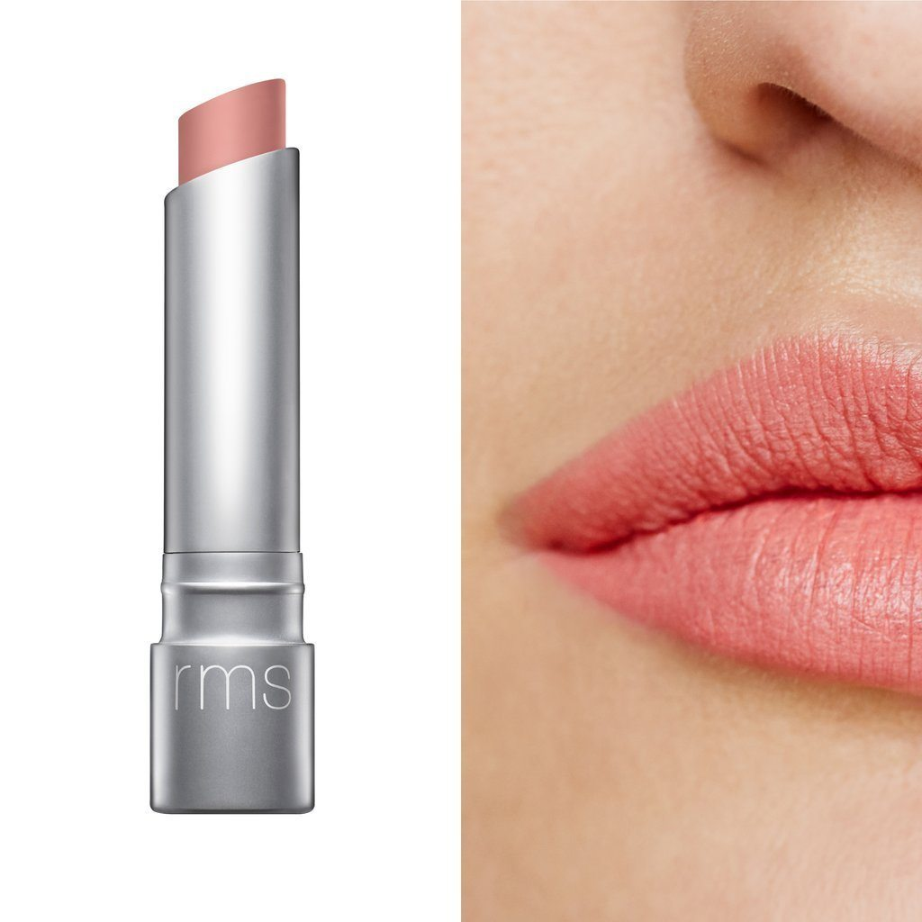 RMS Beauty Wild with Desire Lipstick Cosmetics - Lips RMS VOUGE ROSE OS