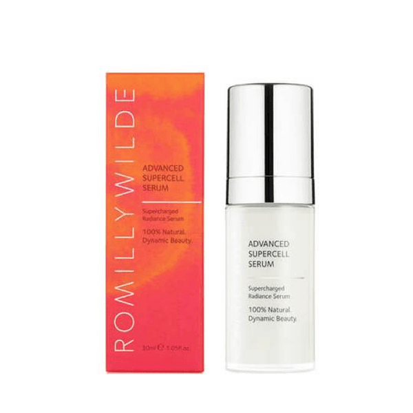 Romilly Wilde : Advanced Supecell Serum Skincare - Serums Romilly Wilde