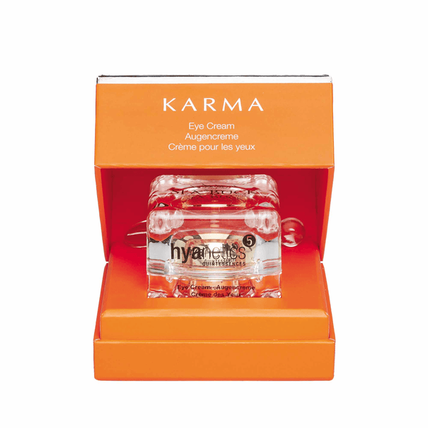 Seabuck; EYE CREAM KARMA Skincare- Eyes Seabuck