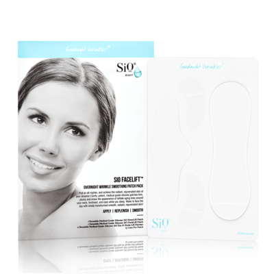 SIO Beauty- FaceLift Skincare - Special SIO Beauty